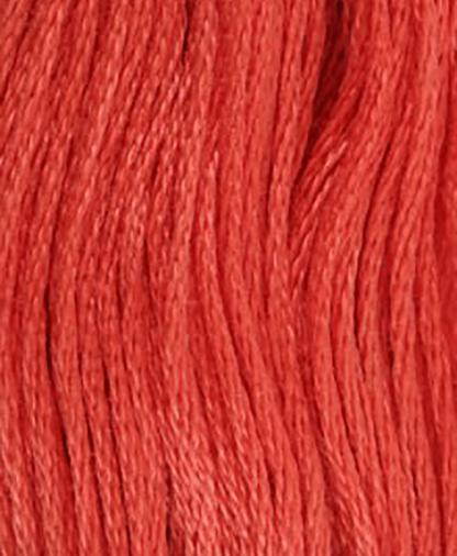 DMC Stranded Cotton - Shade 351 - 8m