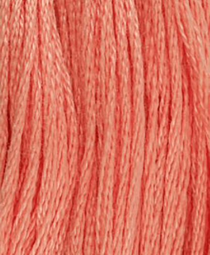 DMC Stranded Cotton - Shade 352 - 8m