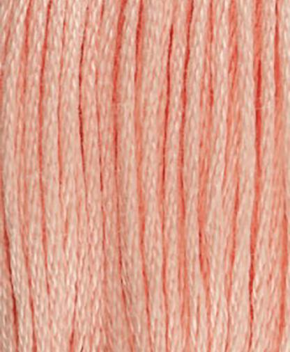 DMC Stranded Cotton - Shade 353 - 8m