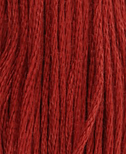 DMC Stranded Cotton - Shade 355 - 8m