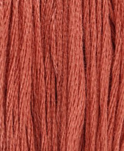 DMC Stranded Cotton - Shade 356 - 8m