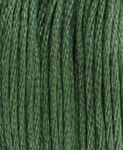 DMC Stranded Cotton - Shade 367 - 8m