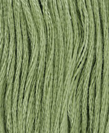 DMC Stranded Cotton - Shade 368 - 8m