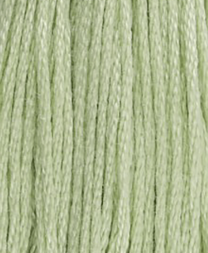 DMC Stranded Cotton - Shade 369 - 8m