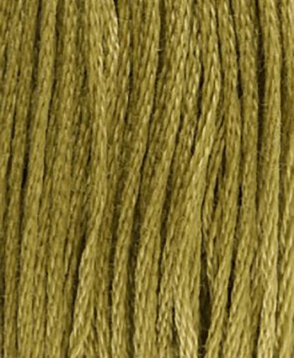 DMC Stranded Cotton - Shade 370 - 8m