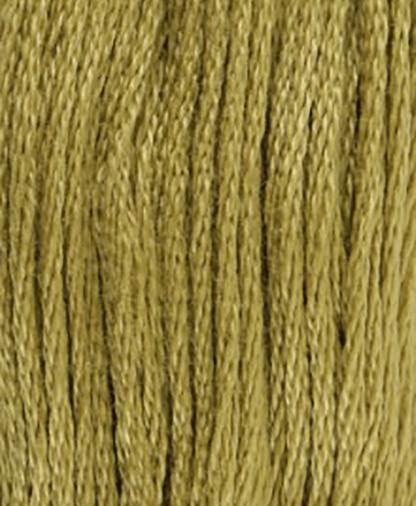 DMC Stranded Cotton - Shade 371 - 8m