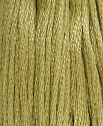 DMC Stranded Cotton - Shade 372 - 8m