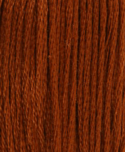 DMC Stranded Cotton - Shade 400 - 8m