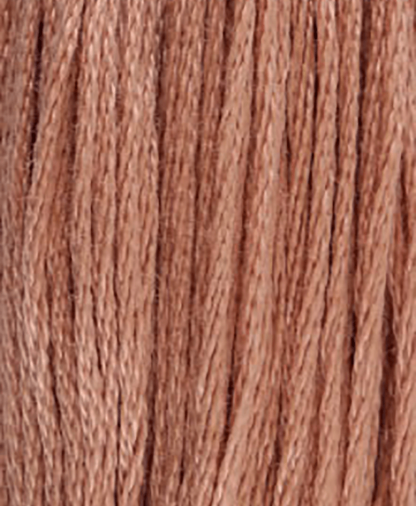 DMC Stranded Cotton - Shade 407 - 8m