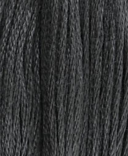 DMC Stranded Cotton - Shade 413 - 8m