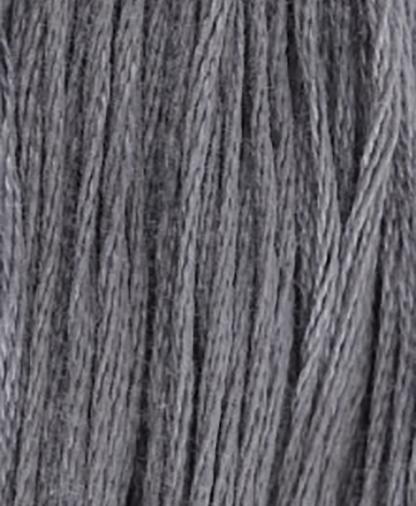 DMC Stranded Cotton - Shade 414 - 8m