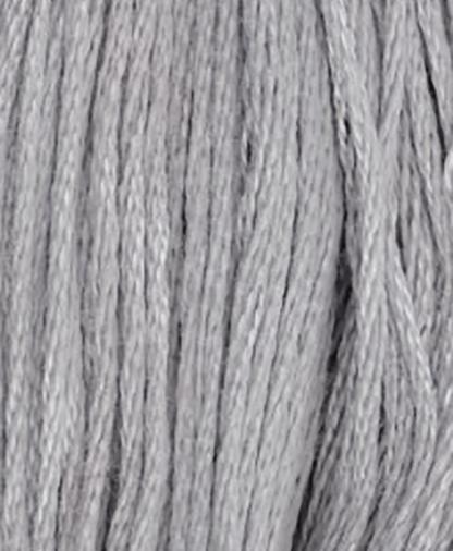 DMC Stranded Cotton - Shade 415 - 8m