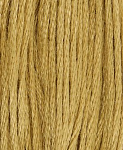 DMC Stranded Cotton - Shade 422 - 8m