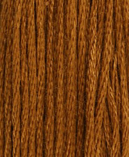 DMC Stranded Cotton - Shade 434 - 8m