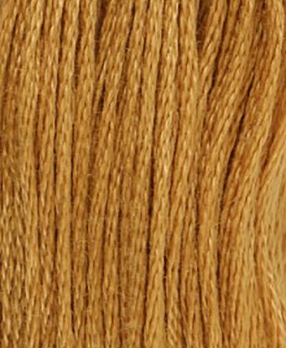 DMC Stranded Cotton - Shade 436 - 8m