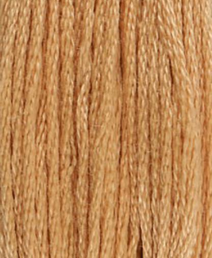 DMC Stranded Cotton - Shade 437 - 8m