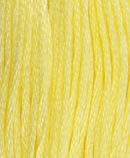 DMC Stranded Cotton - Shade 445 - 8m