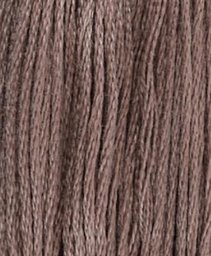 DMC Stranded Cotton - Shade 451 - 8m