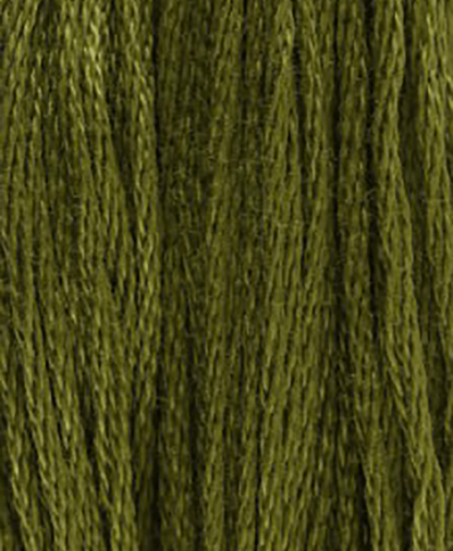 DMC Stranded Cotton - Shade 469 - 8m