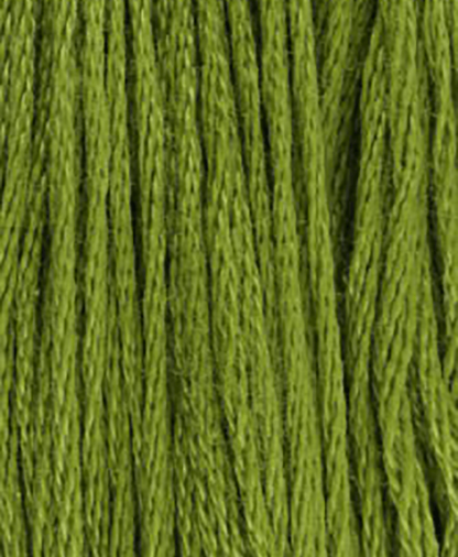 DMC Stranded Cotton - Shade 470 - 8m
