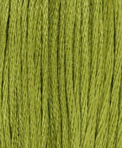 DMC Stranded Cotton - Shade 471 - 8m