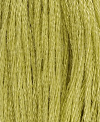 DMC Stranded Cotton - Shade 472 - 8m