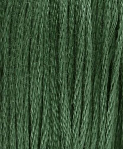 DMC Stranded Cotton - Shade 501 - 8m