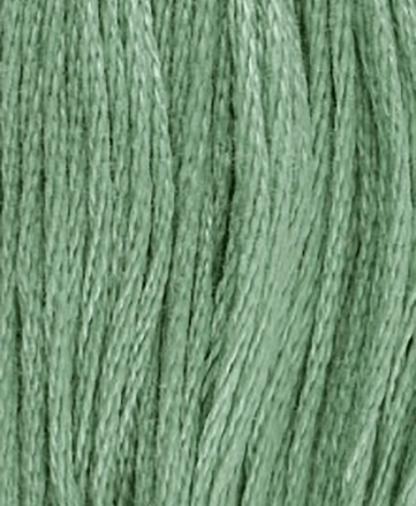 DMC Stranded Cotton - Shade 503 - 8m