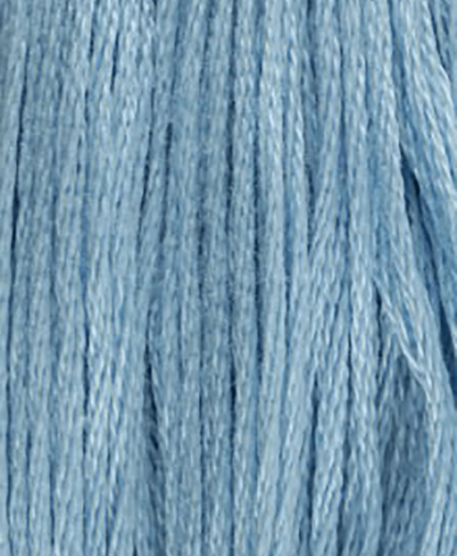 DMC Stranded Cotton - Shade 519 - 8m
