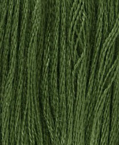 DMC Stranded Cotton - Shade 520 - 8m