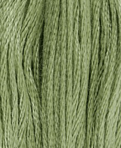 DMC Stranded Cotton - Shade 522 - 8m