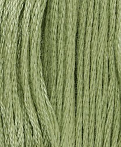 DMC Stranded Cotton - Shade 523 - 8m