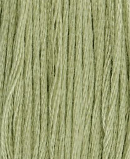 DMC Stranded Cotton - Shade 524 - 8m