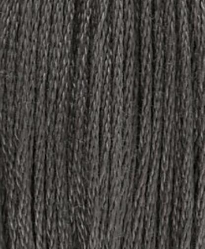 DMC Stranded Cotton - Shade 535 - 8m