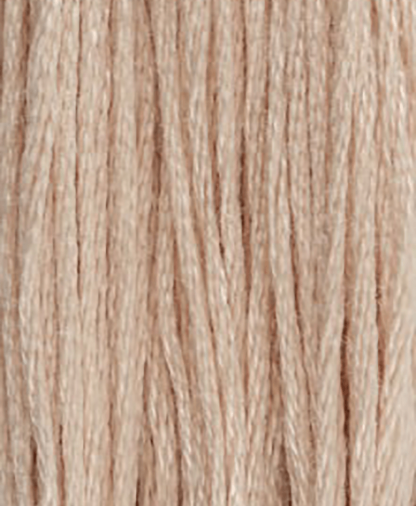 DMC Stranded Cotton - Shade 543 - 8m