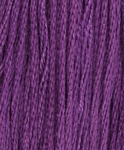 DMC Stranded Cotton - Shade 552 - 8m