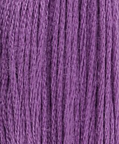 DMC Stranded Cotton - Shade 553 - 8m