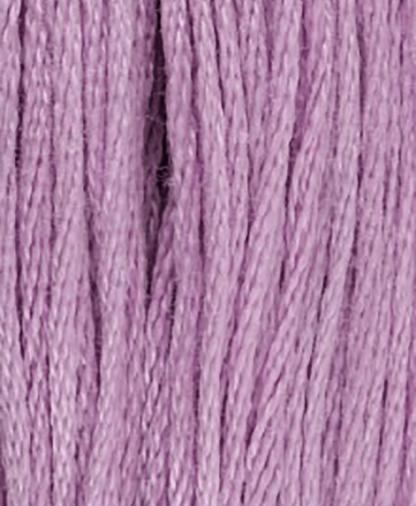 DMC Stranded Cotton - Shade 554 - 8m