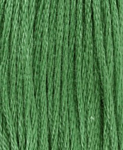DMC Stranded Cotton - Shade 562 - 8m