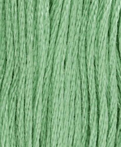 DMC Stranded Cotton - Shade 563 - 8m