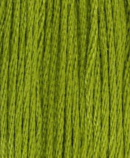 DMC Stranded Cotton - Shade 581 - 8m