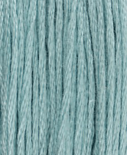 DMC Stranded Cotton - Shade 598 - 8m