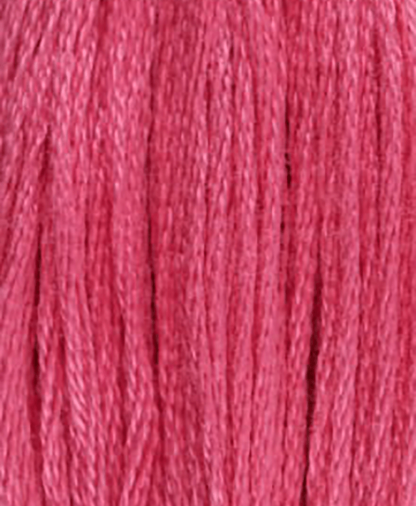 DMC Stranded Cotton - Shade 602 - 8m