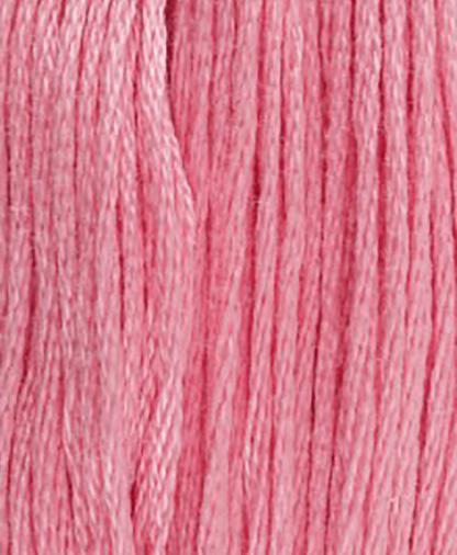 DMC Stranded Cotton - Shade 604 - 8m