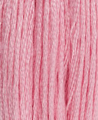 DMC Stranded Cotton - Shade 605 - 8m