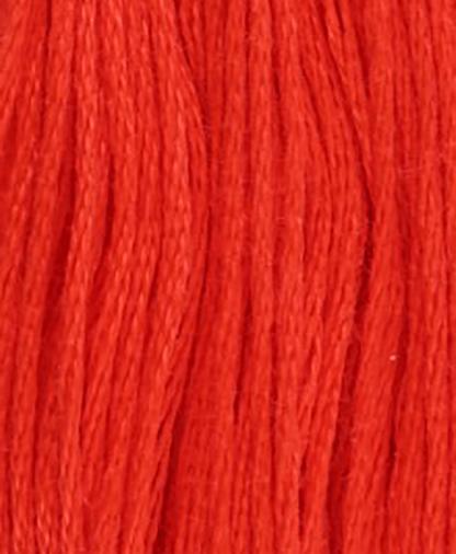 DMC Stranded Cotton - Shade 606 - 8m