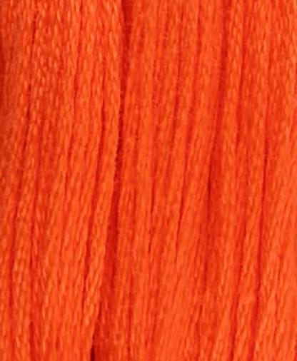 DMC Stranded Cotton - Shade 608 - 8m