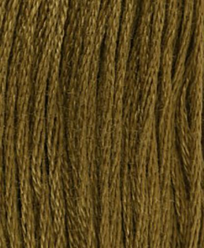DMC Stranded Cotton - Shade 610 - 8m