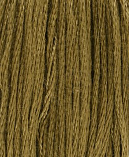DMC Stranded Cotton - Shade 611 - 8m
