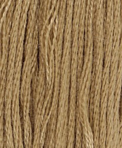 DMC Stranded Cotton - Shade 612 - 8m